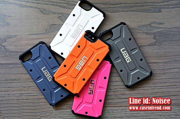 เคส iPhone5/5s - UAG Case