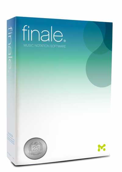Make Music Finale v25.0.0 6858 For MAC