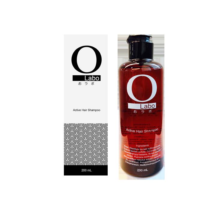Shampoo O LABO แชมพูรักษาผมร่วง เร่งผมยาว 1 ขวด ยอดขายอันดับหนึ่งในญี่ปุ่น ทำลายสถิติทะลุ 1 แสนขวด ภายในเวลา 3 เดือนแรก สำเนา