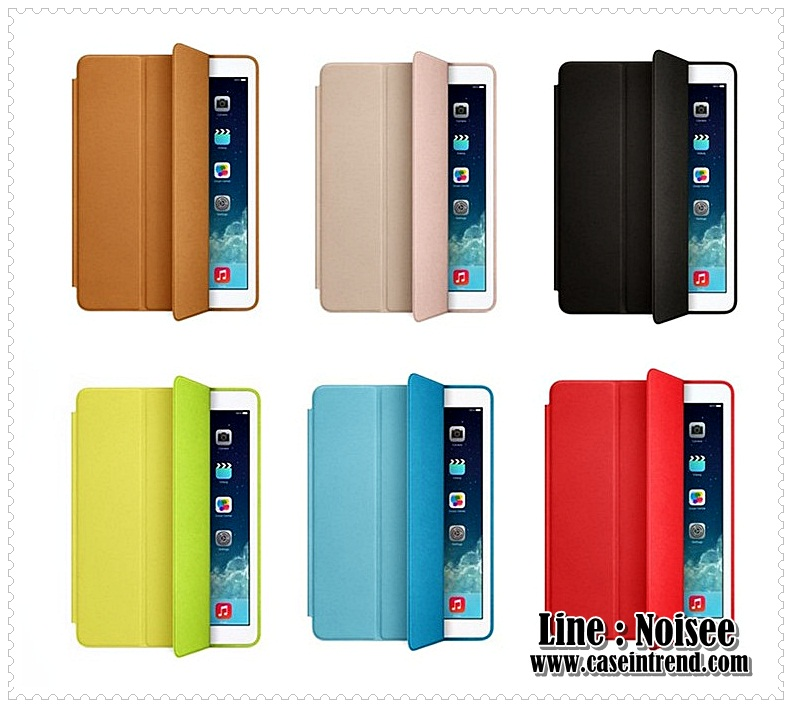 เคส iPad SmartCase for iPad 2/3/4