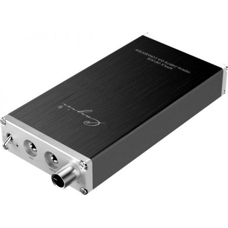 Cayin Spark C6 สุดยอด DAC+Amplifierพกพา รองรับ iDevice พร้อมชิปเทพWolfson WM8741