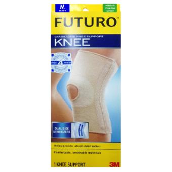 Futuro Stabilizing Knee Size M อุปกรณ์พยุงเข่า ฟูทูโร่ เสริมแกนไซส์ M