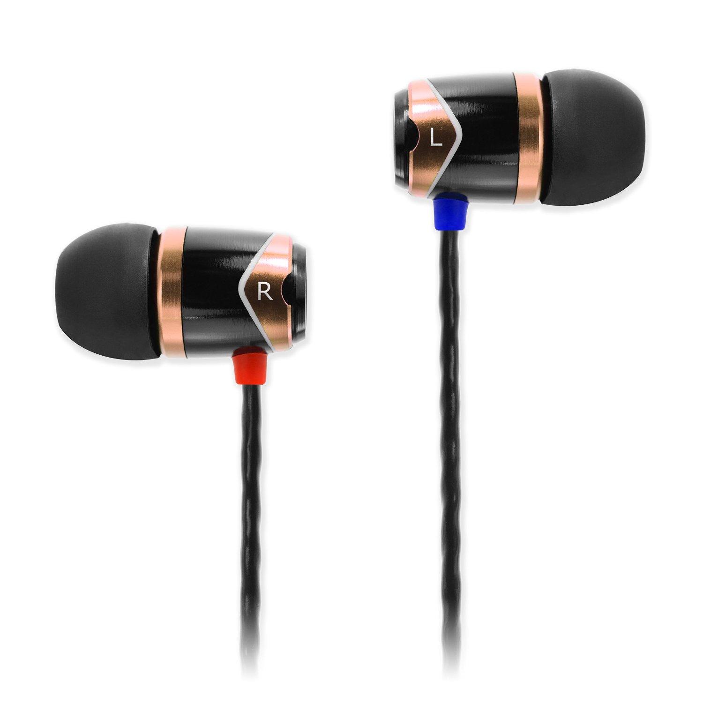 หูฟัง Soundmagic E10 Gold