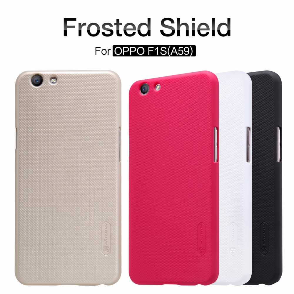 Nillkin Frosted Shield (OPPO F1s)