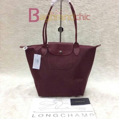 กระเป๋าแบรนด์ Longchamp Planetes งาน top ดีที่สุด