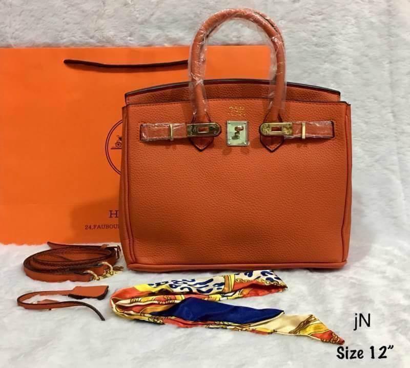 กระเป๋าแบรนด์ hermes งาน top premium