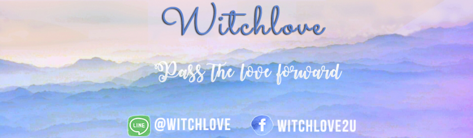 WitchLove