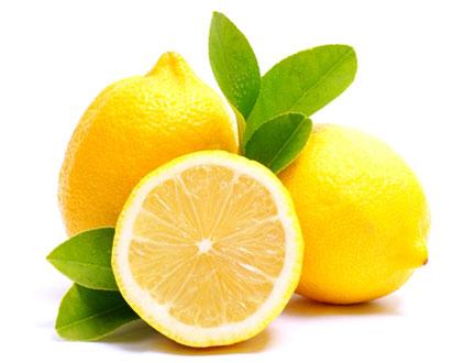 LM กลิ่นเลม่อน Lemon Flavor สำเนา
