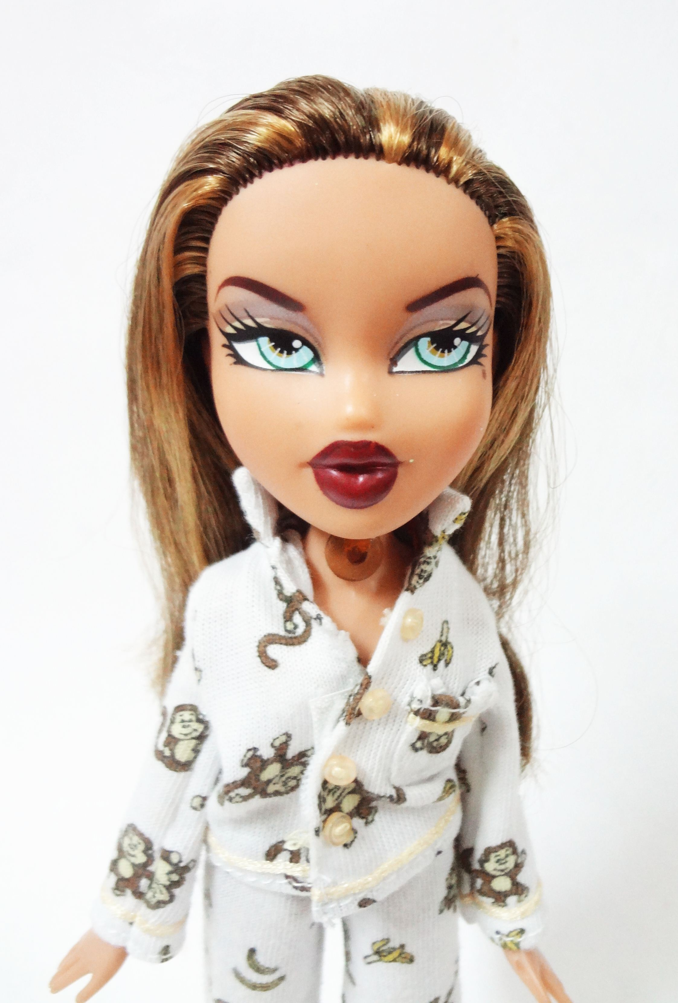ตุ๊กตา Bratz