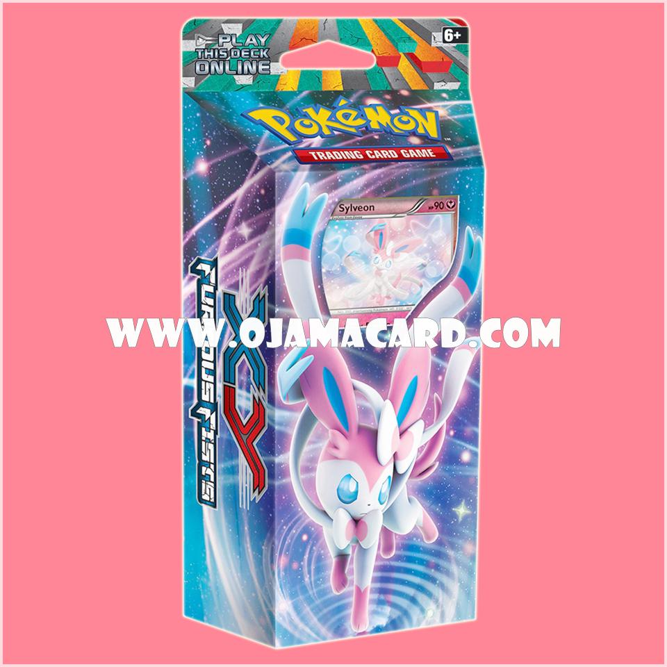 Pokémon TCG XY—Furious Fists : Enchanted Echo Theme Deck