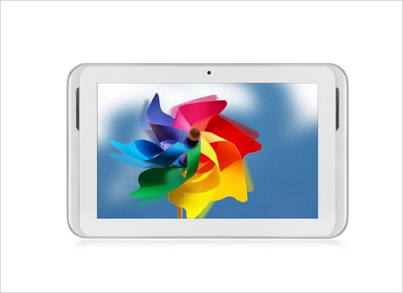 Ampe A78 3G+GPS ใส่ซิมโทรได้ Dualcore