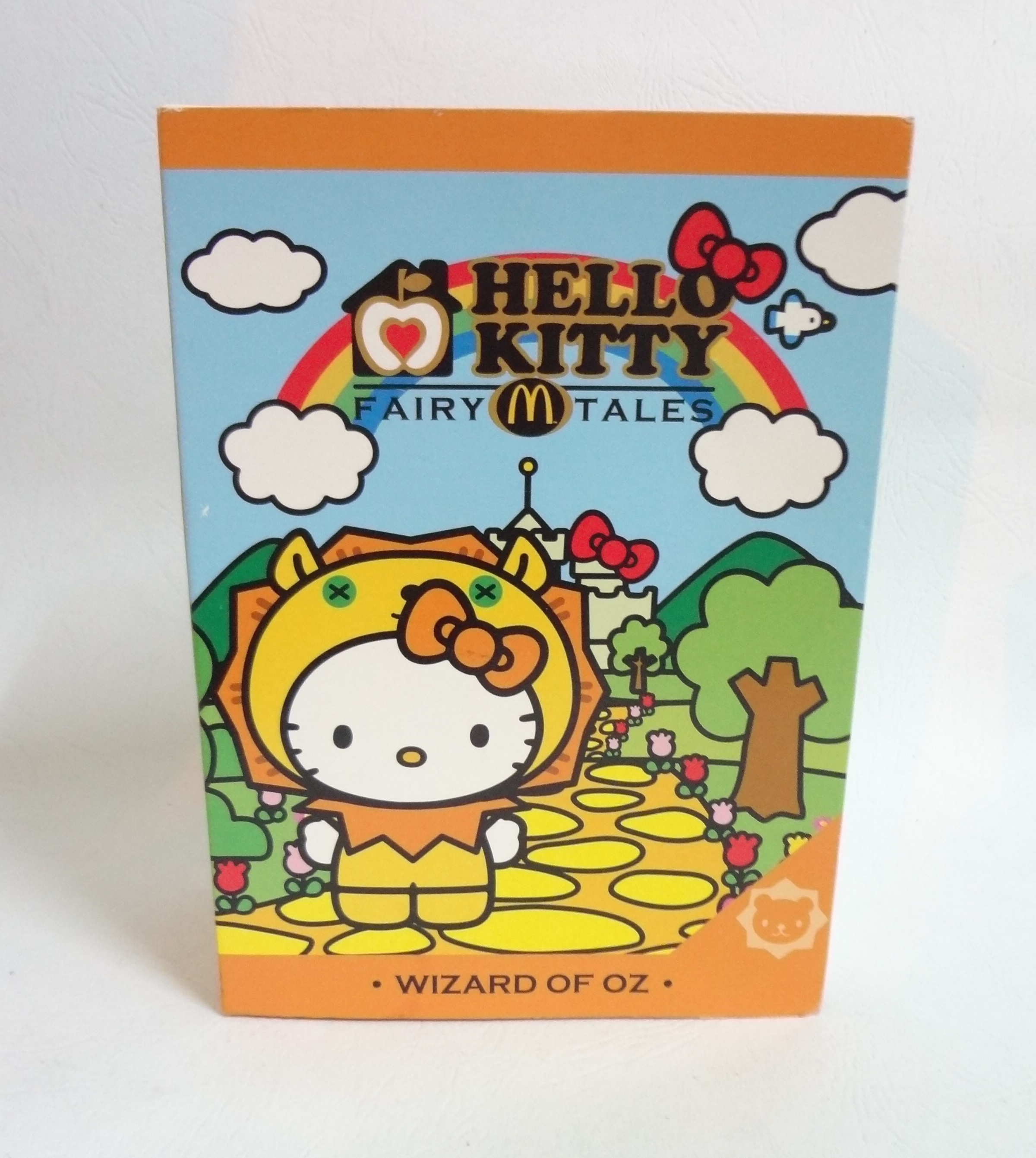 ตุ๊กตา Kitty McDonald 2013 : Fairy Tales : Wizard of Oz