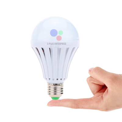 LED Smart Emergency bulb 12W
