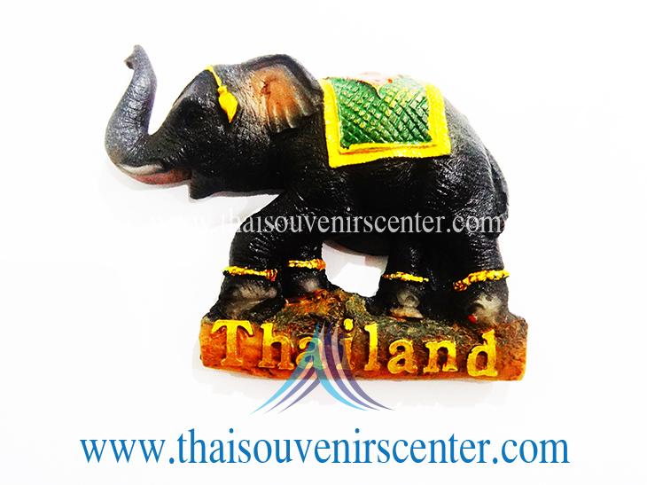 ที่ติดตู้เย็น ช้างไทย แบบ 96