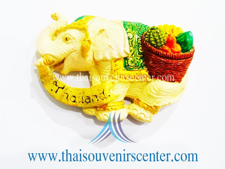 ที่ติดตู้เย็น ช้างไทย แบบ 105