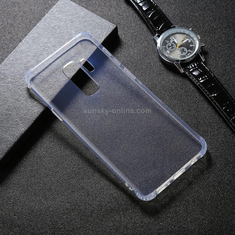 Samsung S9 - เคสใส Airbag Soft Series TOTUDESIGN แท้
