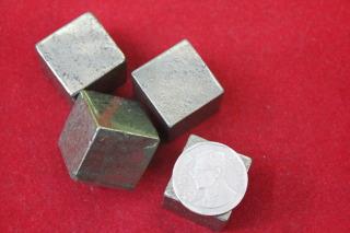 Pyrite ( ไพไรต์ )