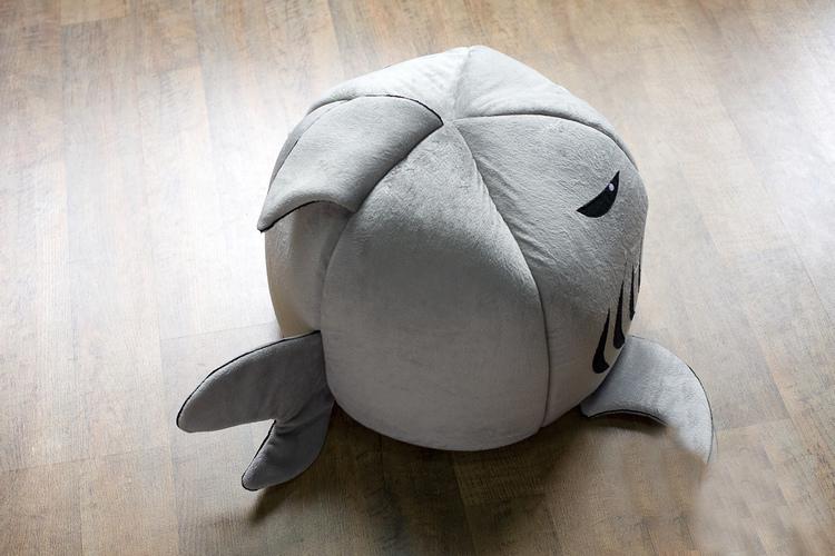 ฉลาม - จำหน่ายบ้านสุนัข
