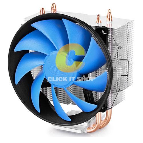 CPU COOLER DEEPCOOL Gammaxx 300