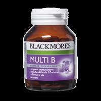 Blackmores Multi B (120 capsules)