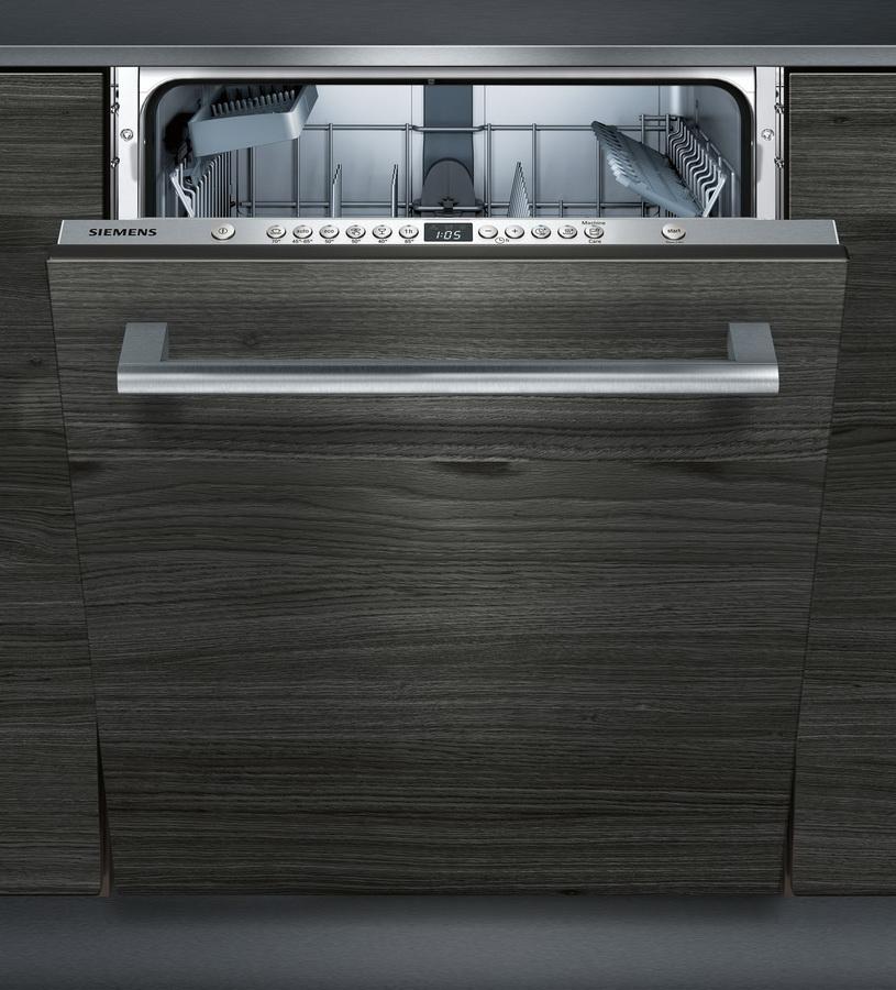 เครื่องล้างจานอัตโนมัติ SIEMENS รุ่น SN636X00IE