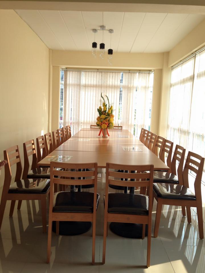 PROJECT : VIETNAMESE CUISINE (TABLE & CHAIR)