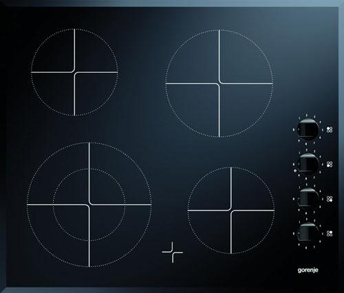 เตาไฟฟ้าเซรามิค GORENJE รุ่น EC630ASC