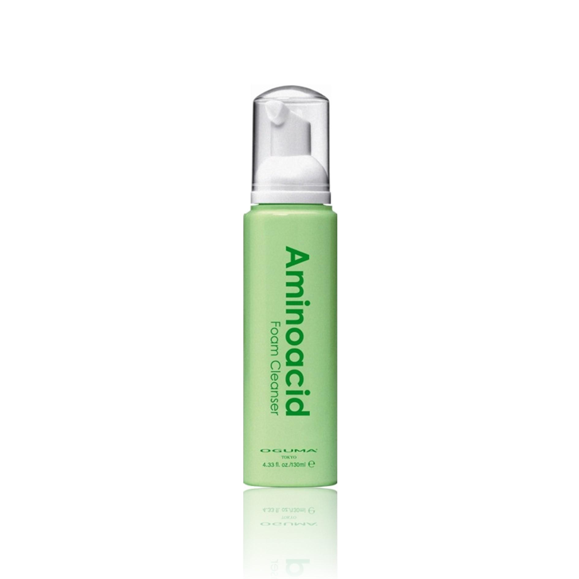 OGUMA Amino Acid Foam Cleanser 130 ml.