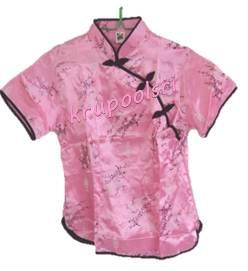 เสื้อจีน หญิง 2