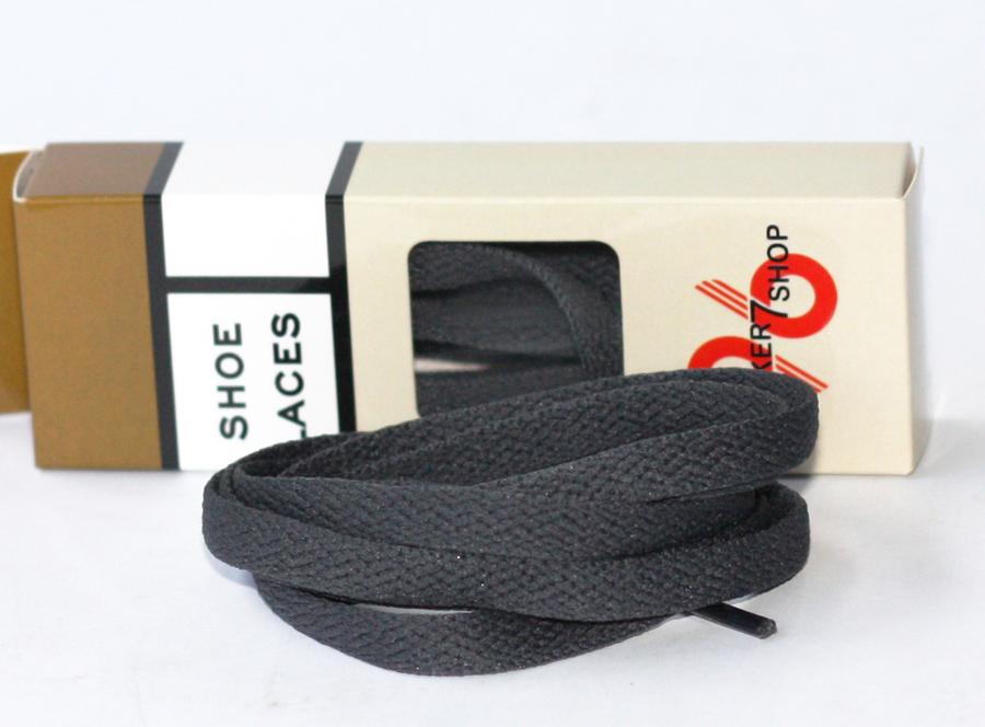 สายเชือกรองเท้า เหมาะสำหรับ Converse, Vans, NB, อื่นๆ ยาว 120 CM (2 เส้น)