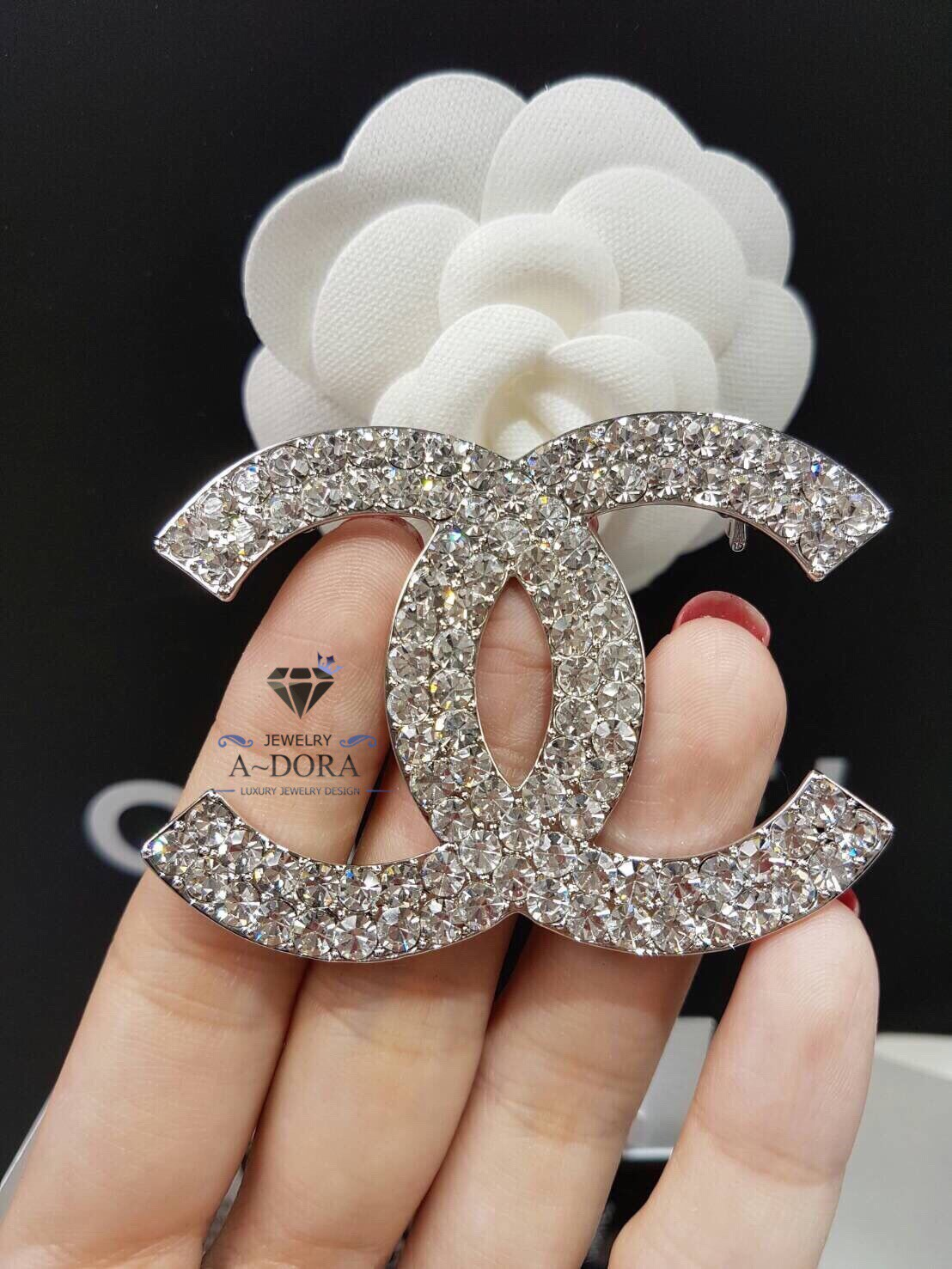 Diamond chanel