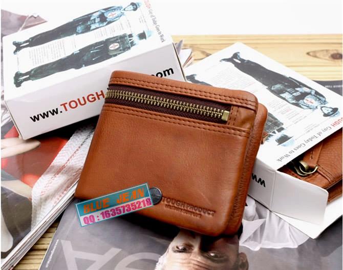 กระเป๋าสตางค์ผู้ชาย TOUGH No.103