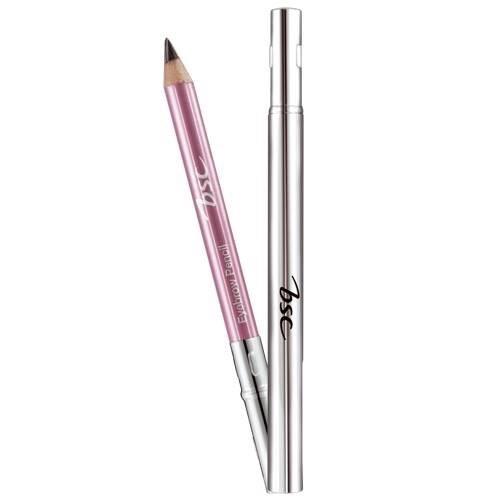 BSC Eyebrow Pencil N2 / สีน้ำตาลเข้ม