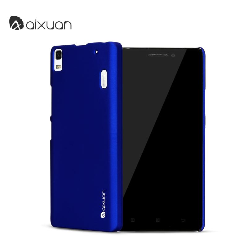 เคสLenovo A7000/K3 Note -Aixuan Hard Case [Pre-order]