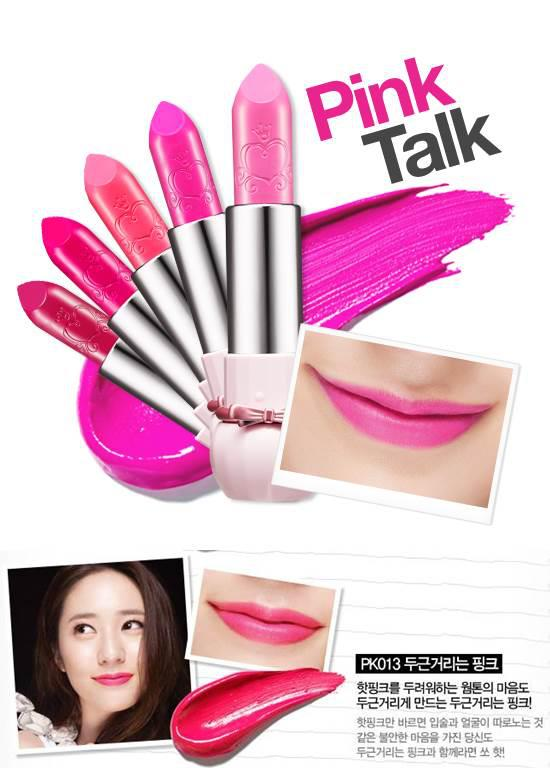 Dear My Blooming Lips Talks PK013