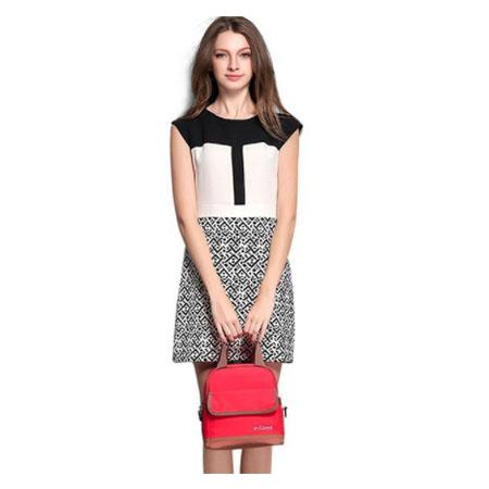 Cooler Bag red กระเป๋าเก็บความเย็นวีคูล สีแดง
