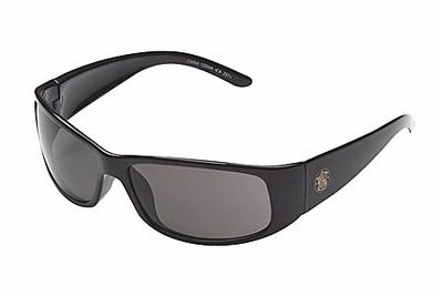 แว่นตา S&W Elite เลนส์ดำ