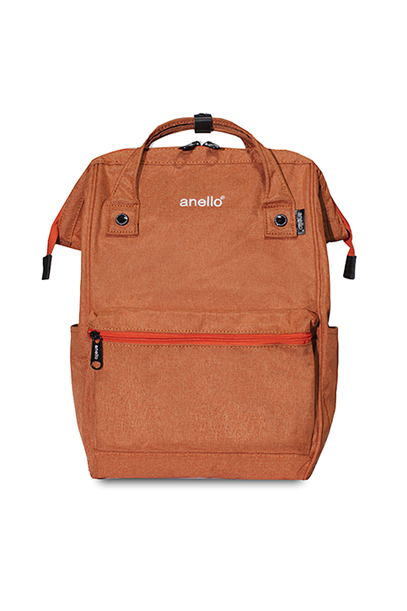 ANELLO REG HIGH DENSITY HEAT-TIGHT POLYESTER MOUTHPIECE BACKPACK ( LIMITED EIDITION INTHAILAND ) (AT-B2261T_OR)