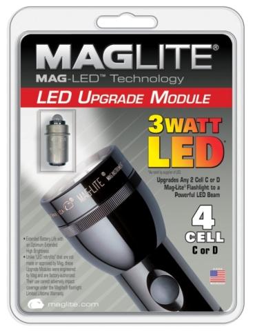 ไฟฉาย Maglite 4D LED