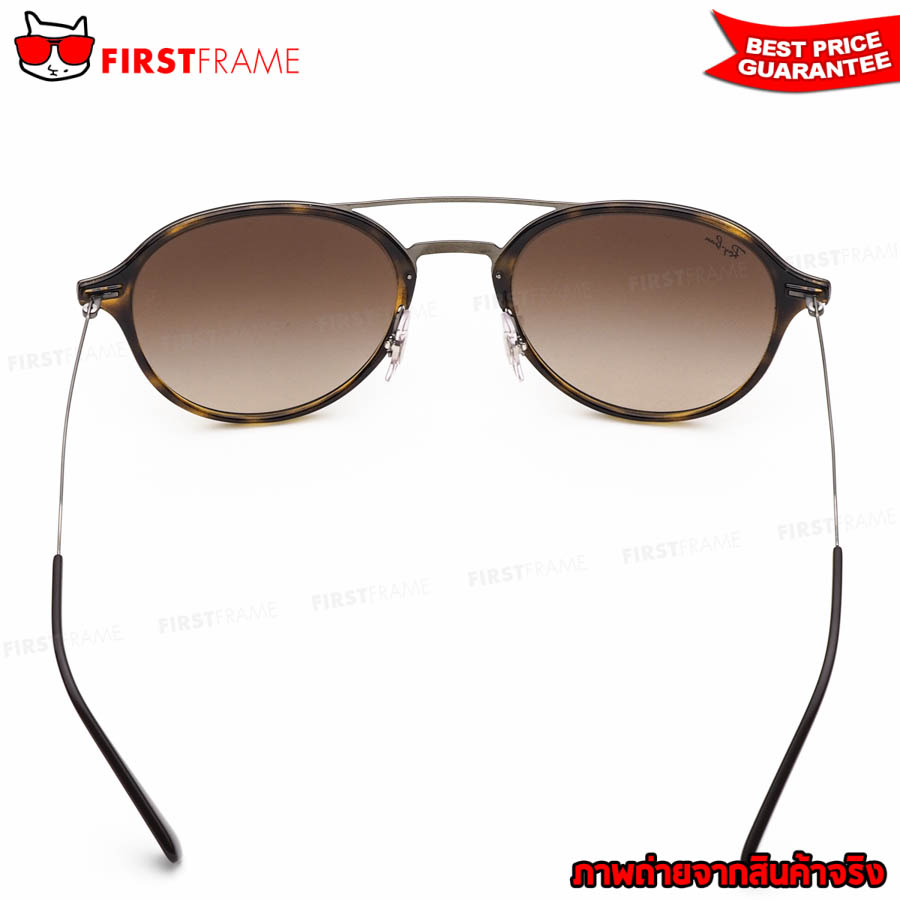 RayBan RB4287 710/13 TECH | LIGHT RAY 4