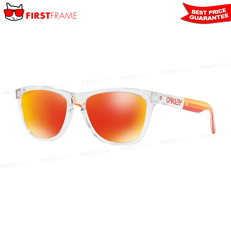OAKLEY OO9245-73 FROGSKINS (ASIA FIT) GRIPS COLLECTION