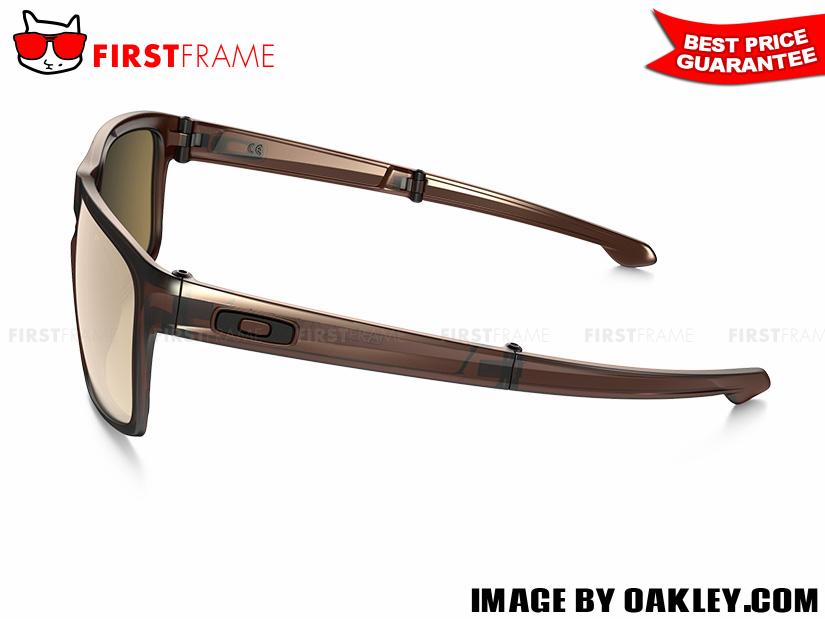 แว่นกันแดด OAKLEY OO9246-05 SLIVER F3