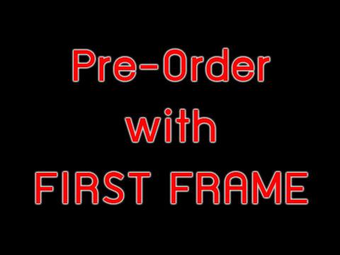A แว่นกันแดดที่ลูกค้าไว้วางใจสั่ง Pre-Order กับ FIRST FRAME