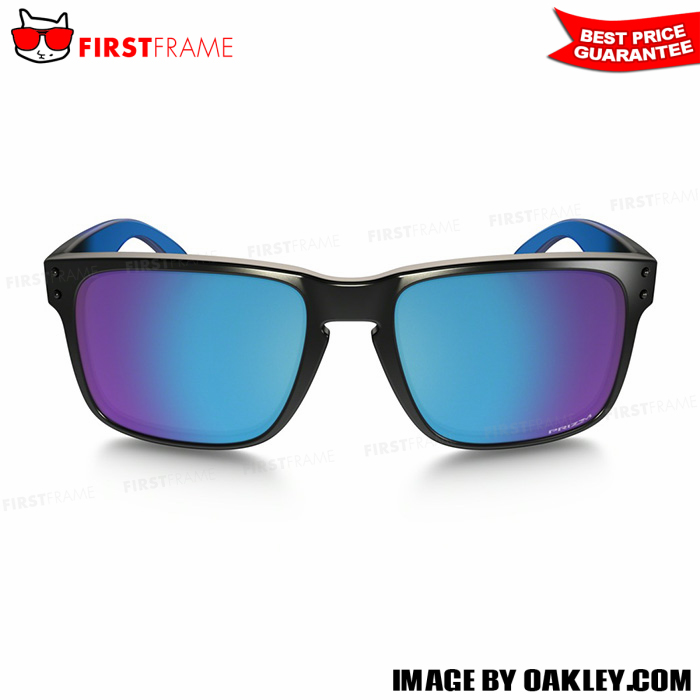 OAKLEY OO9244-23 HOLBROOK (ASIA FIT) 2