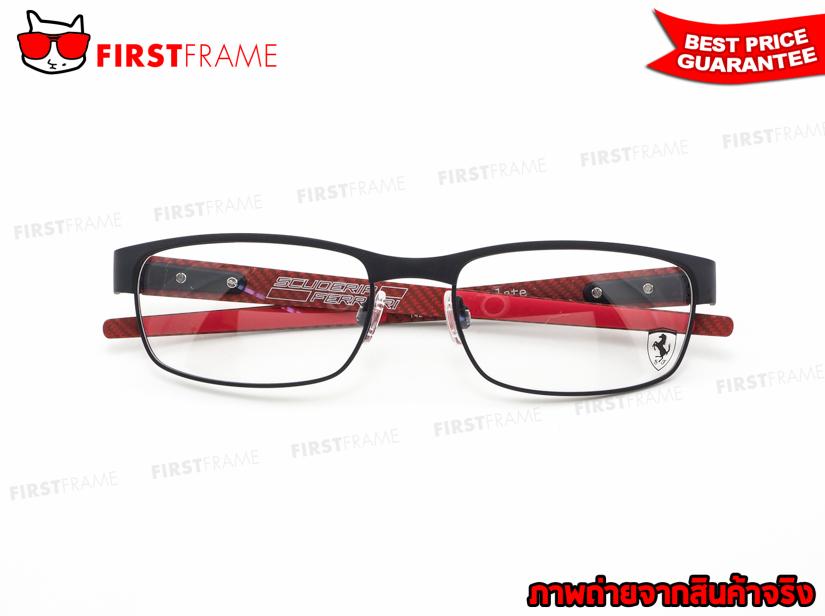 แว่นสายตา OAKLEY OX5079-04 CARBON PLATE 5