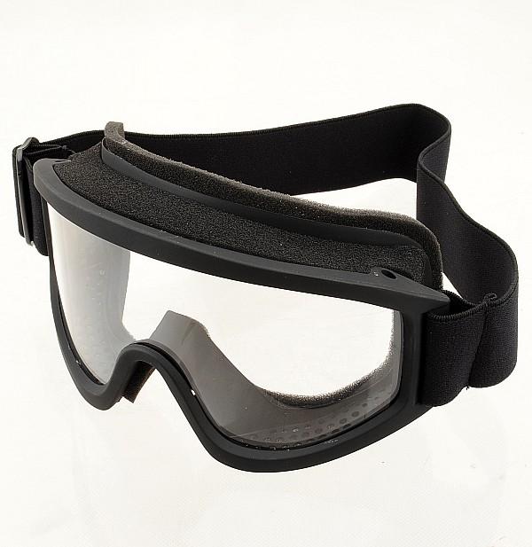 แว่นตา Goggle ทรงมน