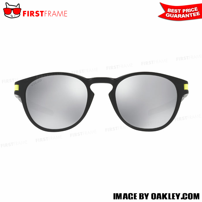 OAKLEY OO9265-21 LATCH VR46 Collection 2