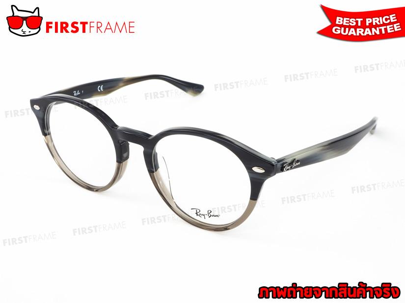RayBan RX2180VF 5540