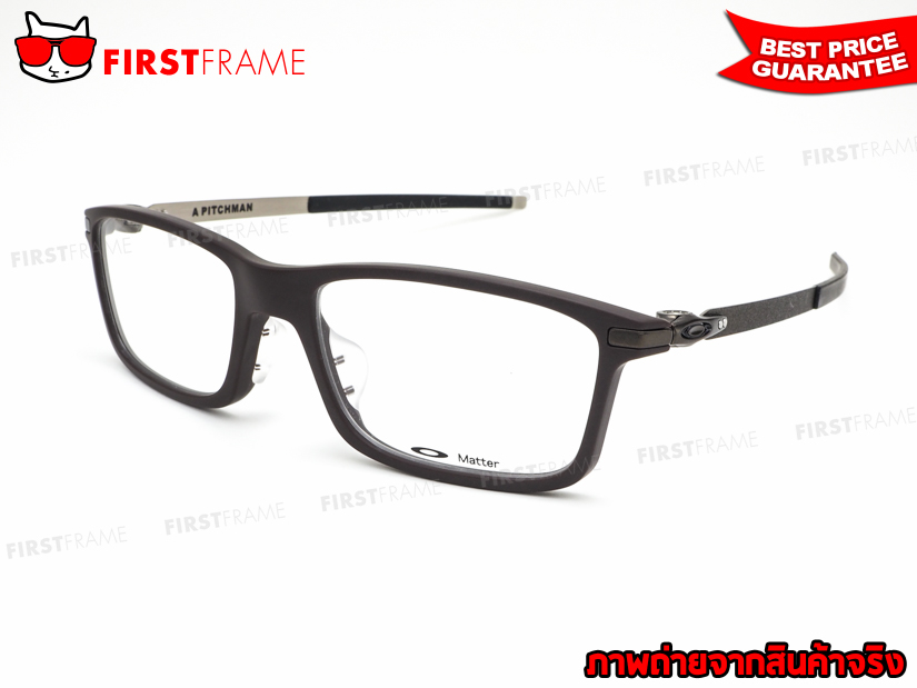 OAKLEY OX8096-04 PITCHMAN (ASIA FIT)