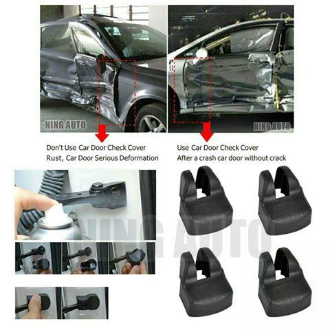 ครอบพลาสติก ABS สลักบานพับประตูรถ